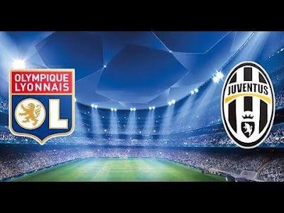 مشاهدة مباراة ليون ويوفنتوس اليوم 2020/2/26 في دوري ابطال اوروبا