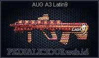 AUG A3 Latin9