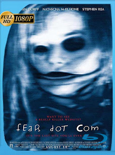 Miedo Punto Com (2002) HD [1080p] Latino [GoogleDrive] SilvestreHD