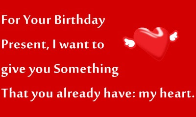 Happy Birthday Quotes for Girlfriend : Happy Birthday Wisher for Girlfriend