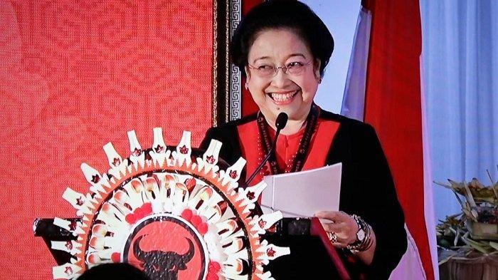 Sebut Dirinya Pernah Dibully Dibilang Agamanya Gak Jelas, Megawati: Ya Saya Ketawa Saja