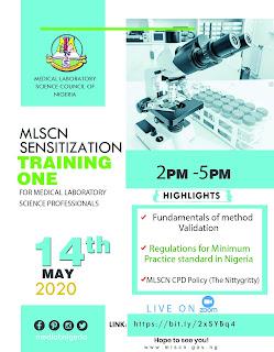 MLSCN sensitization training online