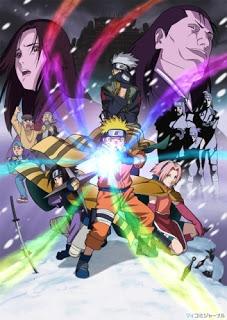 Assistir Naruto Dublado - Filme 01 Online