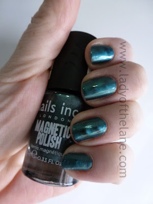 Nails Inc. Magnetic Polish in Whitehall