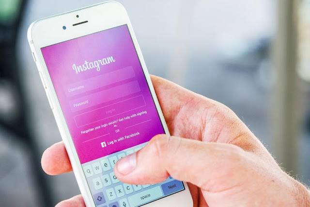 Instagram Account Information Gathering With Inshackle Tool