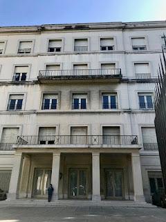 El Palacio Devoto de Palermo