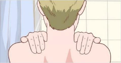 douleurs de l'épaule