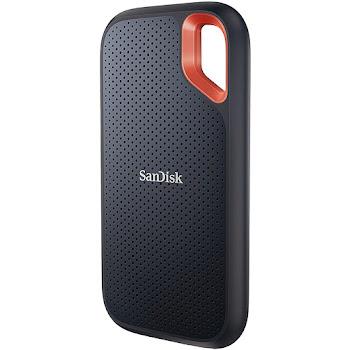 SanDisk Extreme SSD 1 TB