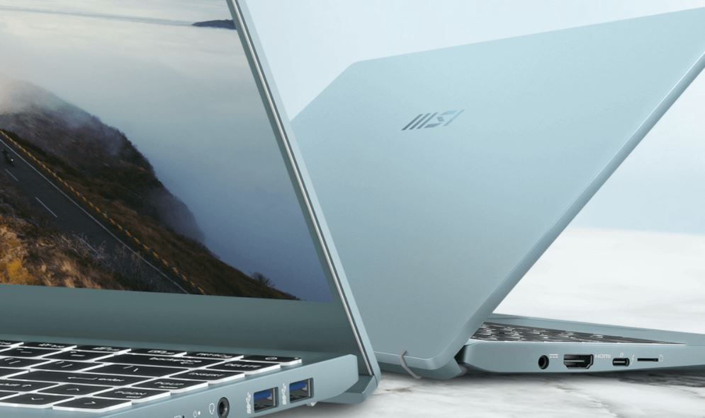 Harga dan Spesifikasi MSI Modern 14 B11SB 221ID Bertenaga Intel Core i5-1135G7 Tiger Lake
