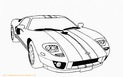 Mobil Lamborghini - 7