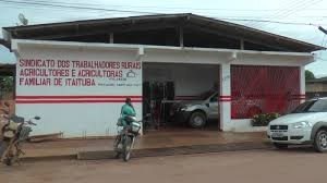O sindicato dos trabalhadores rurais de Itaituba, vai reunir  com INCRA em Santarém para cobrar resposta das demandas apresentadas pelos agricultores  da região.