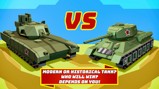Download Game Tanks.io Hack Apk