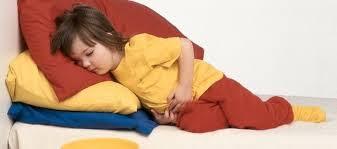 Obat Alami Sakit Perut Untuk Anak
