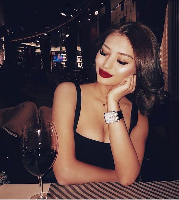 Sexy kazakh girl love suck kazakhstan exotic asian beauty - 1 part 7