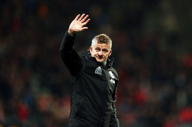 EPL: Manchester United fans unhappy with Ole Gunnar Solskjaer's forward selection against Newcastle