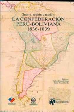 Batalla de Montenegro: Confederación Perú Boliviana contra Argentina