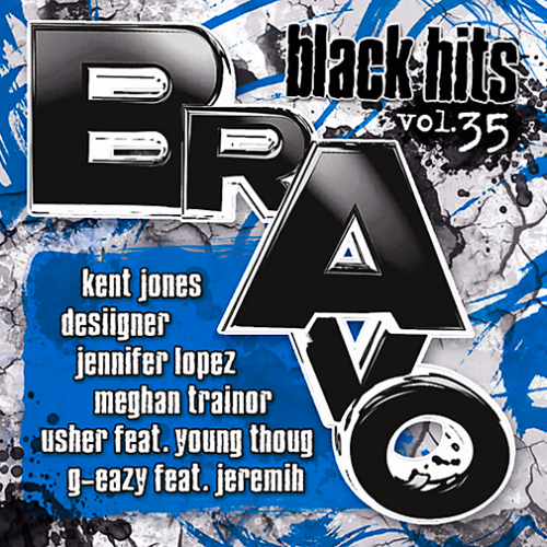 Download [Mp3]-[Hot New Album] ฮิตๆ มันส์ๆ บนอัลบั้ม Bravo Black Hits Vol 35 (2016) CBR@320Kbps 4shared By Pleng-mun.com