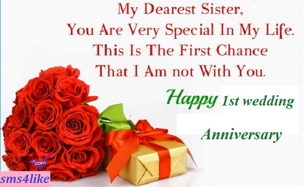Happy anniversary wishes messages with sweet pictures for