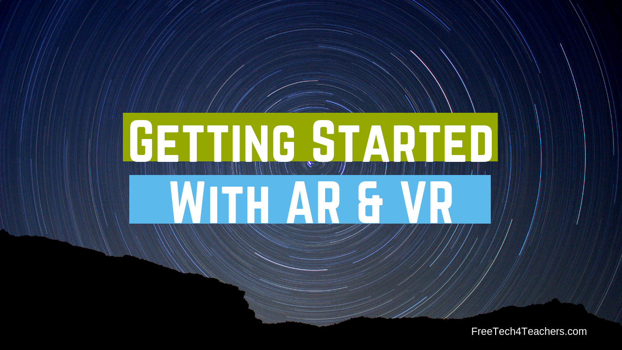 7 Good Apps for Getting Started With AR & VR