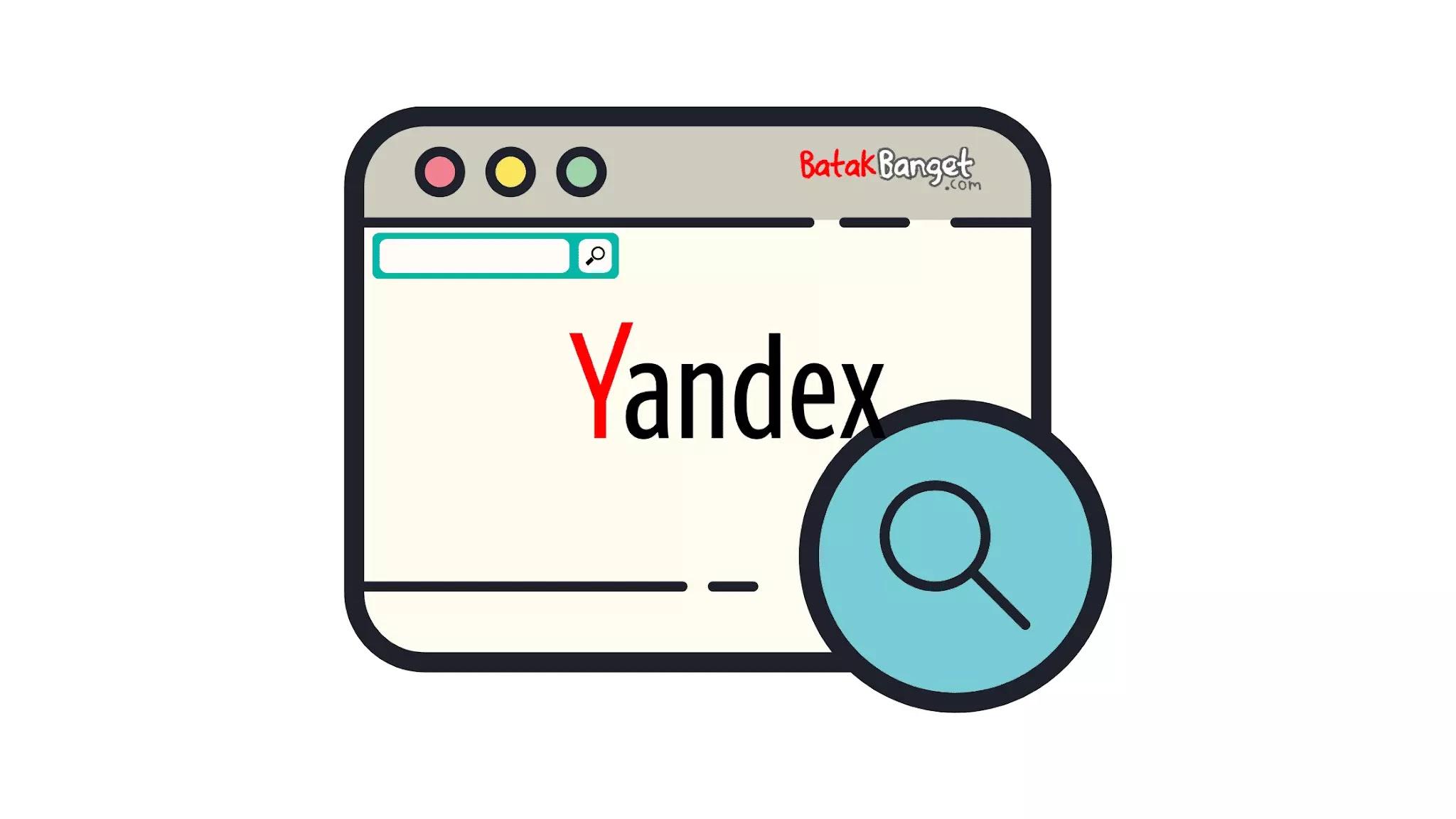 Cara Verifikasi Blog di Yandex Webmaster