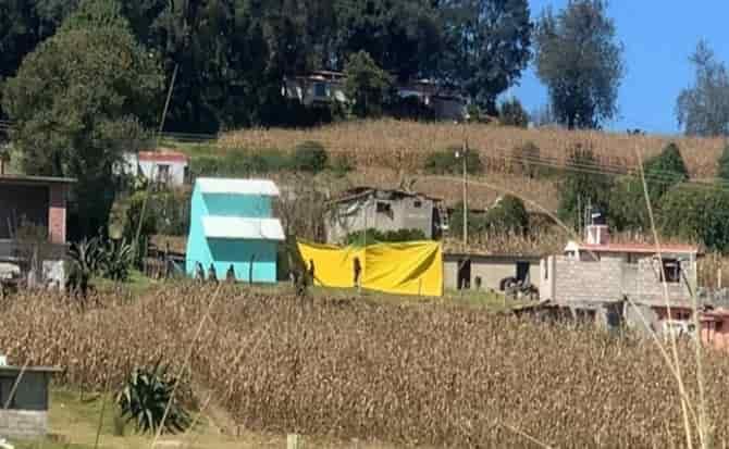 casitas, pobres,