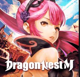 Game lậu mobile Dragon Nest M Free Vip Level 130 + 2 tỷ Vàng + 2 tỷ Kim Cương và vô số quà khủng khác