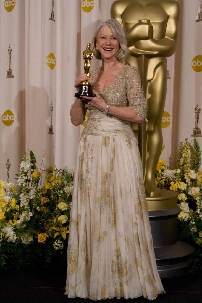 Conheça os vencedores do Oscar 2007