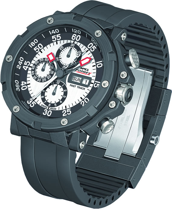 Latest Watches For Men And WomenBranded Watches Fast Track 3