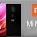 Xiaomi Mi MIX 2. Σε εντυπωσιακή live photo με εξαφανισμένα bezels