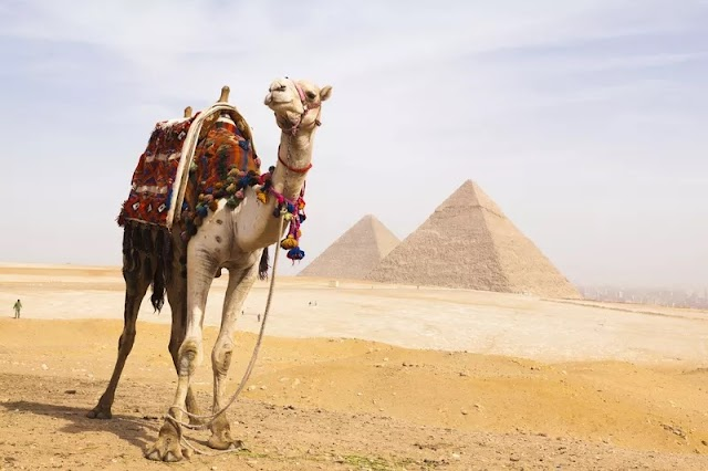 Top 10 Destinations in North Africa