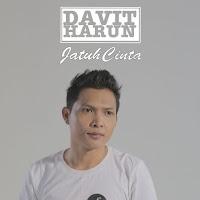 Lirik Lagu Davit Harun Jatuh Cinta