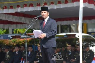 Pemkab Trenggalek Peringati Hari Jadi ke-72 Provinsi Jawa Timur