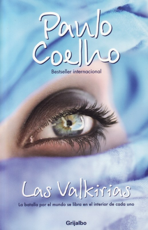Nota Creativa: PAULO COELHO, a través de su más reciente novela