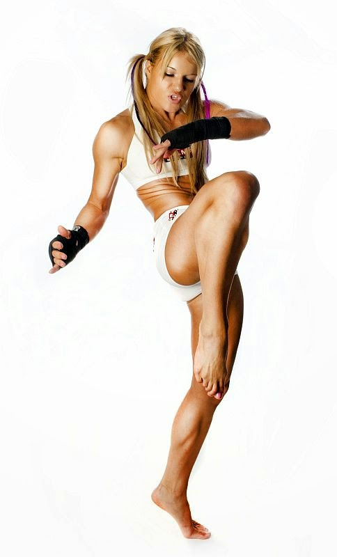 Felice Herrig-female fighters-female mma-female mma fighters