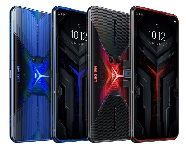 Lenovo Legion Phone Duel Gaming Smartphone