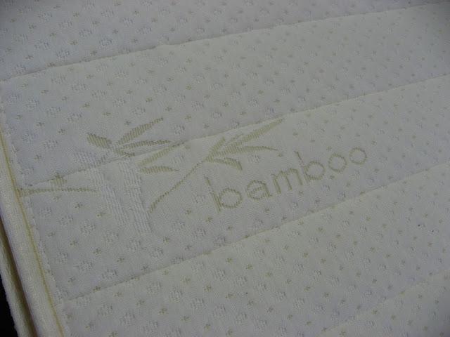 Bamboo Mattress Bamboo Products Photo