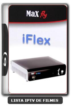 Maxfly iFlex Nova Atualização Correção SKS 61w V3.311 - 25-06-2020