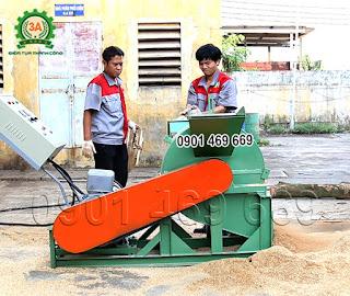 máy nghiền gỗ thành mùn cưa, máy nghiền mùn cưa, máy băm gỗ