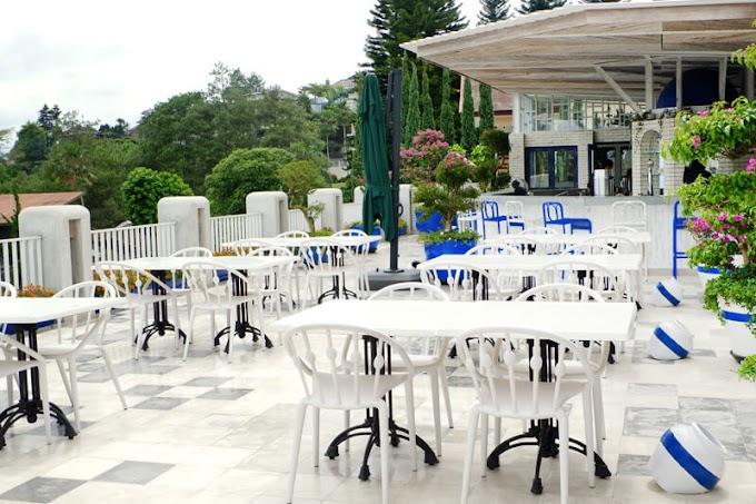 The Valley Resto Bandung Buka Dari Jam 11 Pagi Hingga 11 Malam