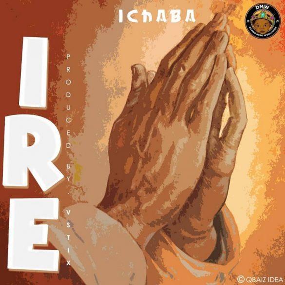 [Music] Ichaba – Ire (prod. Vstix)