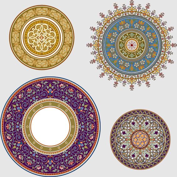 صور زخارف اسلامية 2020 احلى زخارف اسلامية للتصميم مصراوى الشامل