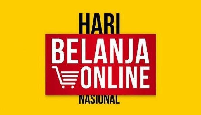 Harbolnas, Asiknya Belanja Online