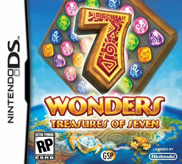 تحميل لعبة بناء الاهرامات 7 Wonders ونديرز 7 للكمبيوتر برابط مباشر