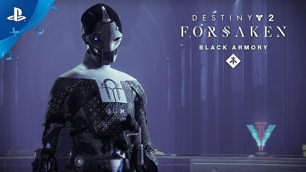 Destiny 2: Forsaken - Black Armory Review