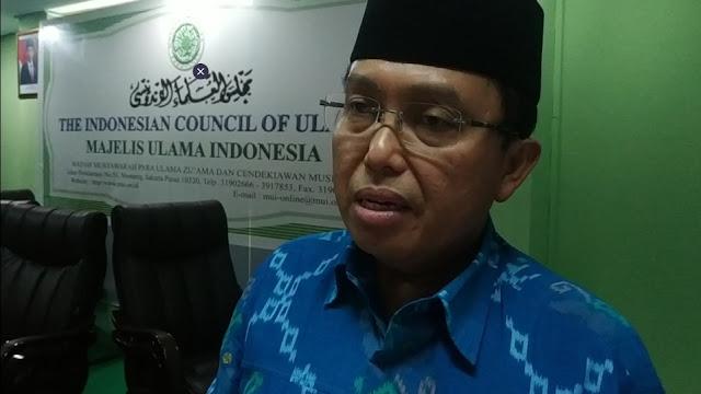 MUI Instruksikan Dewan Pimpinan se-Indonesia Tolak TKA China Masuk Tanah Air