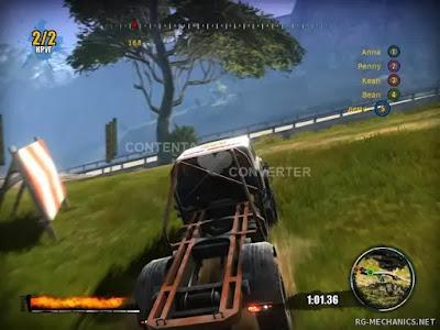 تحميل لعبة RIDGE RACER UNBOUNDED