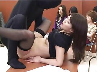 Jepang Saksi Dientot Saat Di Pengadilan