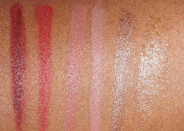 Urban Decay Junkie Vice Lipstick Palette (bellanoirbeauty.com)