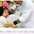 """Hiểu như thế nào về """"quyền được sống cho trẻ em Việt Nam"""""""
