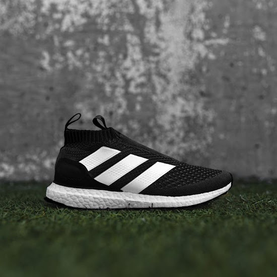 new product 15ae8 739f8 3 Adidas Ace 16+ PureControl Ultra Boost Concepts by mbroidered